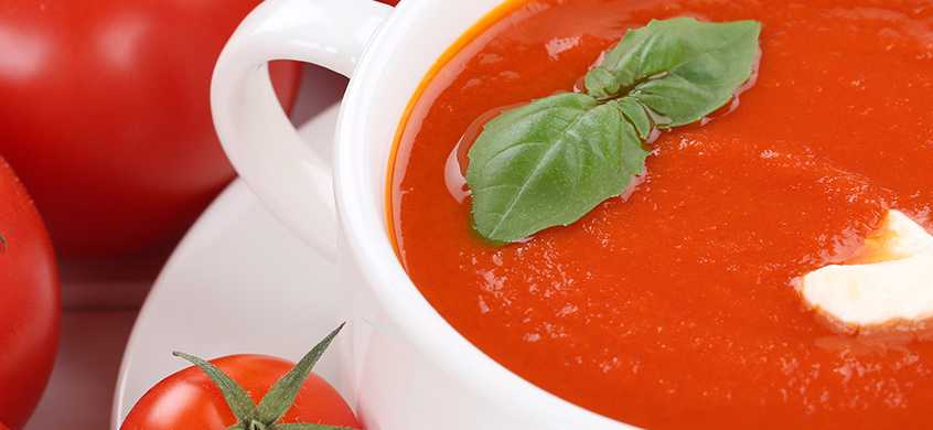 Suppe vegetarisch